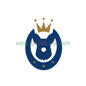 Stunning And Creative Animals-Pets Logo Designs ID: 21746