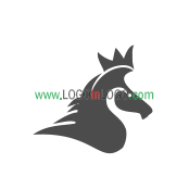 Exceptional horse Logos for Inspiration ID: 14691