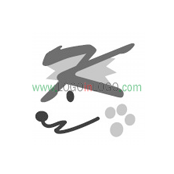 Stunning And Creative Animals-Pets Logo Designs ID: 21995