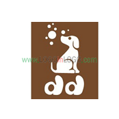 Stunning And Creative Animals-Pets Logo Designs ID: 19447