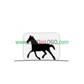 Exceptional horse Logos for Inspiration ID: 15720