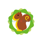 Stunning And Creative Animals-Pets Logo Designs ID: 21970