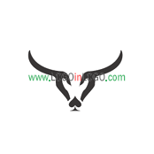 Fantastically Clever Cow Logos ID: 14676