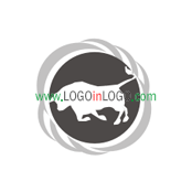 Stunning And Creative Animals-Pets Logo Designs ID: 16722