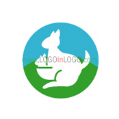 Stunning And Creative Animals-Pets Logo Designs ID: 19440
