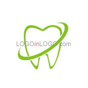 200 Tooth Logos to Increase Your Appetite ID: 2457