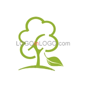 Good Looking Garden Logos Design for Inspiration ID: 1065