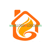 Really Creative Logos for Real-Estate-Mortgage ID: 13084