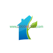 Really Creative Logos for Real-Estate-Mortgage ID: 16309