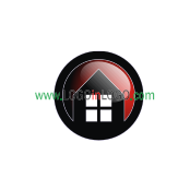 Really Creative Logos for Real-Estate-Mortgage ID: 15827
