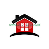 Really Creative Logos for Real-Estate-Mortgage ID: 14839