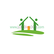 Really Creative Logos for Real-Estate-Mortgage ID: 21364