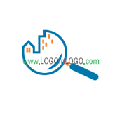 Really Creative Logos for Real-Estate-Mortgage ID: 15366