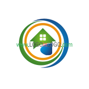 Really Creative Logos for Real-Estate-Mortgage ID: 17326