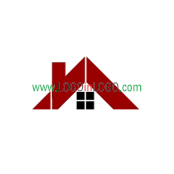 Really Creative Logos for Real-Estate-Mortgage ID: 15335