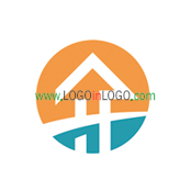 Really Creative Logos for Real-Estate-Mortgage ID: 13091