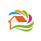 Really Creative Logos for Real-Estate-Mortgage ID: 20059