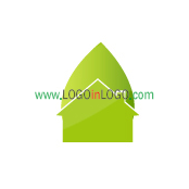 Really Creative Logos for Real-Estate-Mortgage ID: 15834