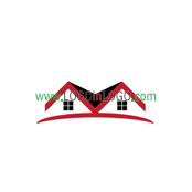 Really Creative Logos for Real-Estate-Mortgage ID: 15351