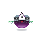 Really Creative Logos for Real-Estate-Mortgage ID: 14846