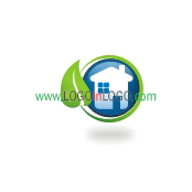 Really Creative Logos for Real-Estate-Mortgage ID: 16826
