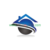 Really Creative Logos for Real-Estate-Mortgage ID: 16850