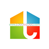 Really Creative Logos for Real-Estate-Mortgage ID: 20066
