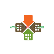 Really Creative Logos for Real-Estate-Mortgage ID: 17330