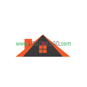 Really Creative Logos for Real-Estate-Mortgage ID: 14811