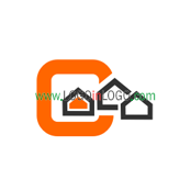 Really Creative Logos for Real-Estate-Mortgage ID: 14813