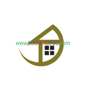 Really Creative Logos for Real-Estate-Mortgage ID: 16291