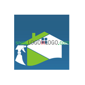 Really Creative Logos for Real-Estate-Mortgage ID: 16833
