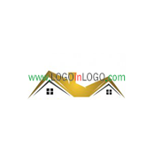 Really Creative Logos for Real-Estate-Mortgage ID: 16855