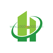 Really Creative Logos for Real-Estate-Mortgage ID: 21915