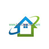 Really Creative Logos for Real-Estate-Mortgage ID: 15322