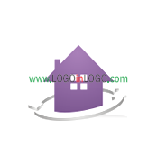 Really Creative Logos for Real-Estate-Mortgage ID: 15815