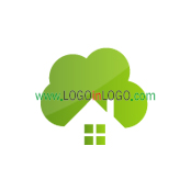 Really Creative Logos for Real-Estate-Mortgage ID: 16835