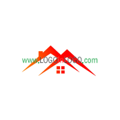 Really Creative Logos for Real-Estate-Mortgage ID: 14858