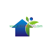 Really Creative Logos for Real-Estate-Mortgage ID: 14853