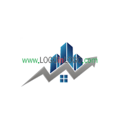 Really Creative Logos for Real-Estate-Mortgage ID: 15838
