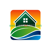 Really Creative Logos for Real-Estate-Mortgage ID: 18818