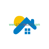 Really Creative Logos for Real-Estate-Mortgage ID: 14820