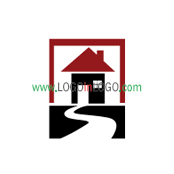 Really Creative Logos for Real-Estate-Mortgage ID: 15325