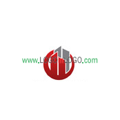 Really Creative Logos for Real-Estate-Mortgage ID: 15823