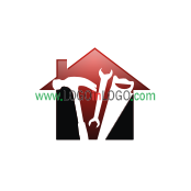 Really Creative Logos for Real-Estate-Mortgage ID: 15860