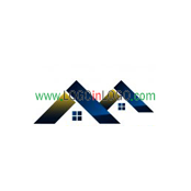 Really Creative Logos for Real-Estate-Mortgage ID: 16823