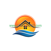 Really Creative Logos for Real-Estate-Mortgage ID: 17350
