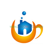 Really Creative Logos for Real-Estate-Mortgage ID: 21498