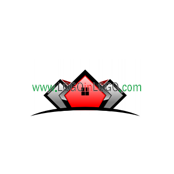 Really Creative Logos for Real-Estate-Mortgage ID: 15317