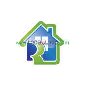 Really Creative Logos for Real-Estate-Mortgage ID: 15845